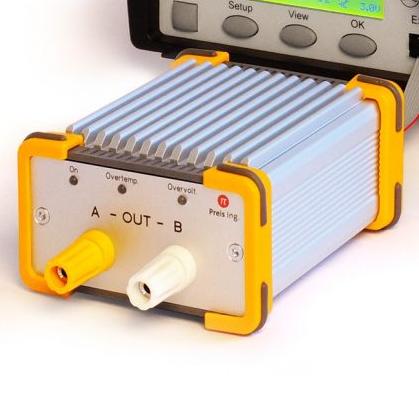 FBM 6020: Vollbrückenmodul full bridge module für AF10 AF 10 PWM Generator Laborgerät oder Prüfstand