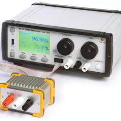 AF10: AF 10 PWM Generator mit Halbbrückenmodul half bridge module HBM II Laborgerät oder Prüfstand