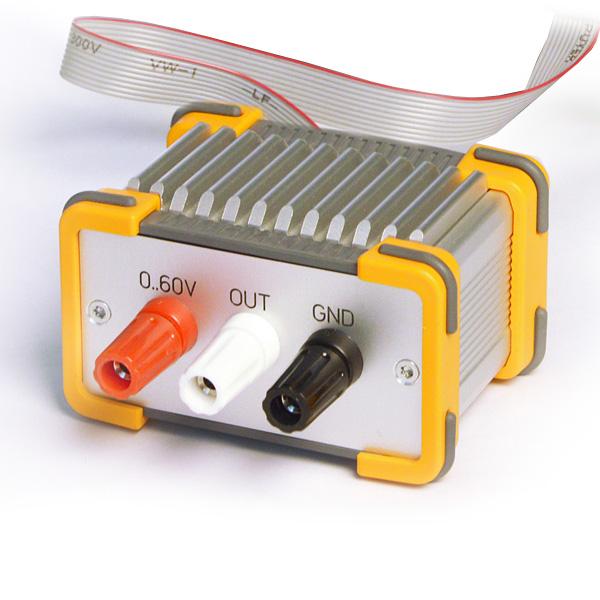 HBM II: Halbbrückenmodul half bridge module für AF10 AF 10 PWM Generator Laborgerät oder Prüfstand