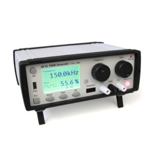 AF10: AF 10 PWM Generator Laborgerät oder Prüfstand