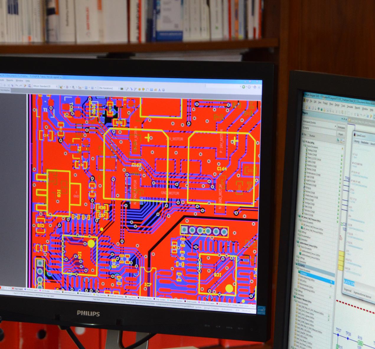 Layoutdesign bei Preis Ing. Preis Ingenieurbüro GmbH